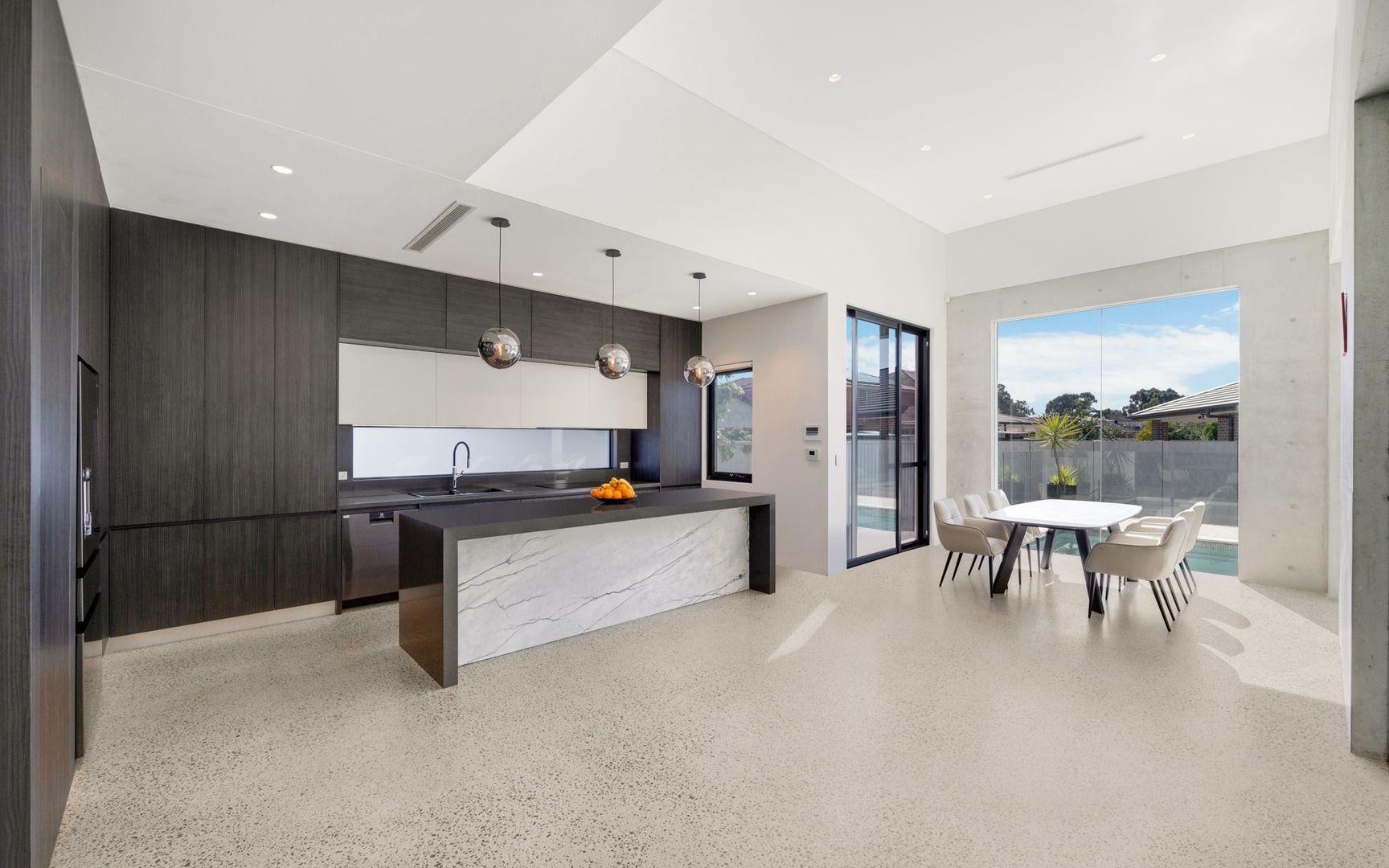 Abbostsury House - Kitchen
